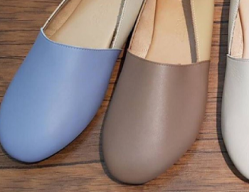 ระยะเวลาในการผลิตรองเท้า