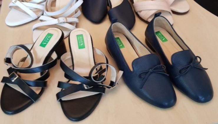 รับผลิตรองเท้า รับผลิตรองเท้าแฟชั่น